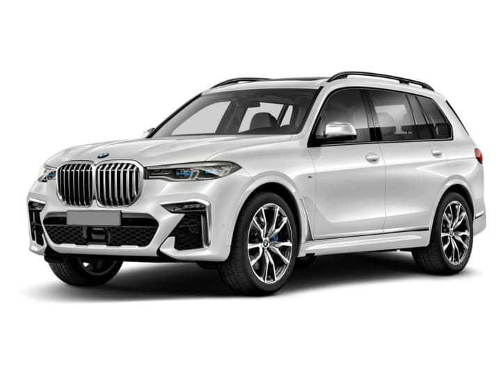 2020 BMW X7 Reviews, Ratings, Prices - Consumer Reports