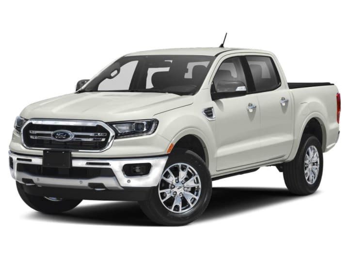 2020 Ford Ranger Road Test Consumer Reports