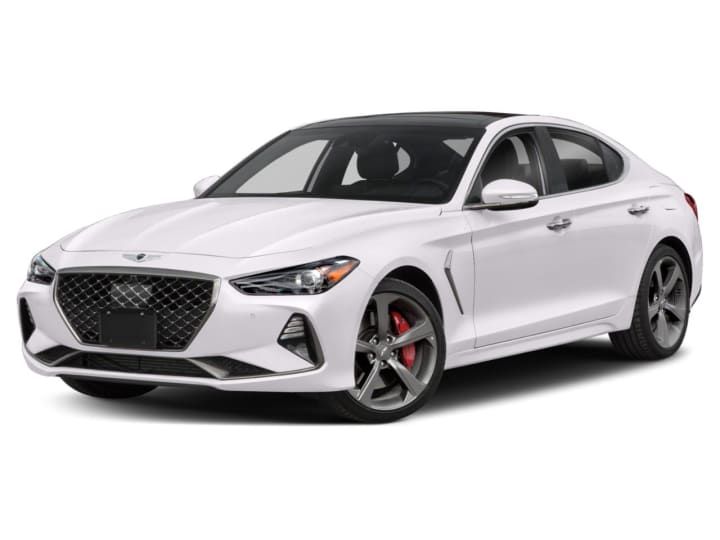 2020 Genesis G70 Reliability Consumer Reports