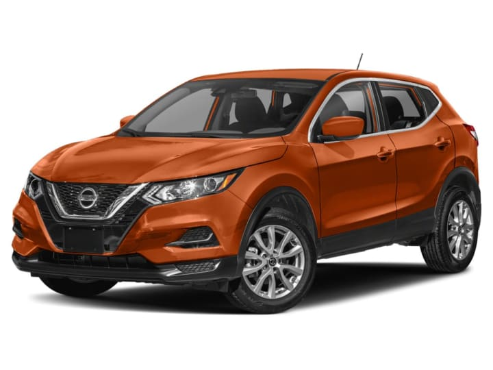 2020 Nissan Rogue Sport Reviews Ratings Prices Consumer Reports
