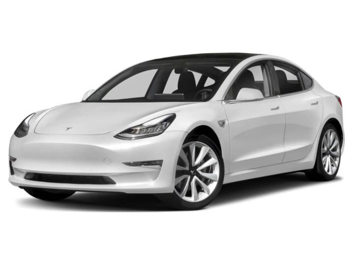 2020 Tesla Model 3 Reliability Consumer Reports