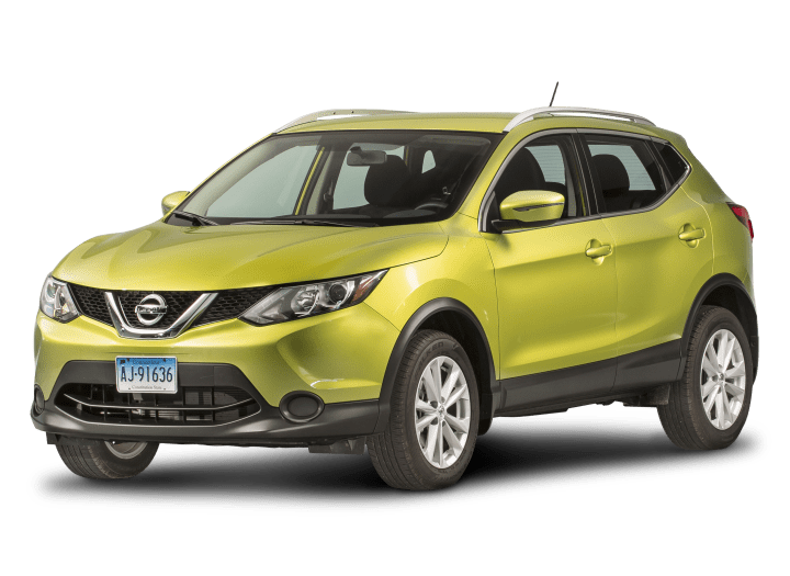 2018 Nissan Rogue Sport Reviews, Ratings, Prices - Consumer Reports