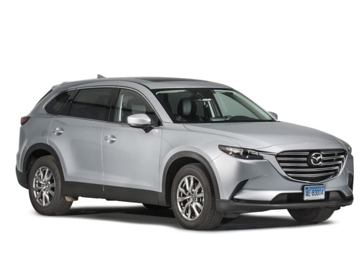 Who Owns Mazda >> 2020 Mazda Cx 9 Owner Satisfaction Consumer Reports