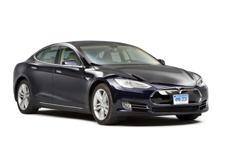 2013 Tesla Model S Reviews Ratings Prices Consumer Reports