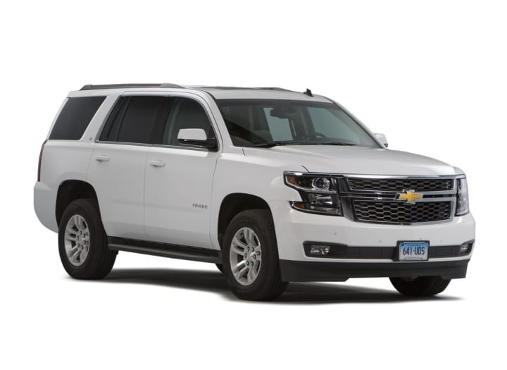2019 Chevrolet Tahoe Reviews, Ratings, Prices - Consumer Reports