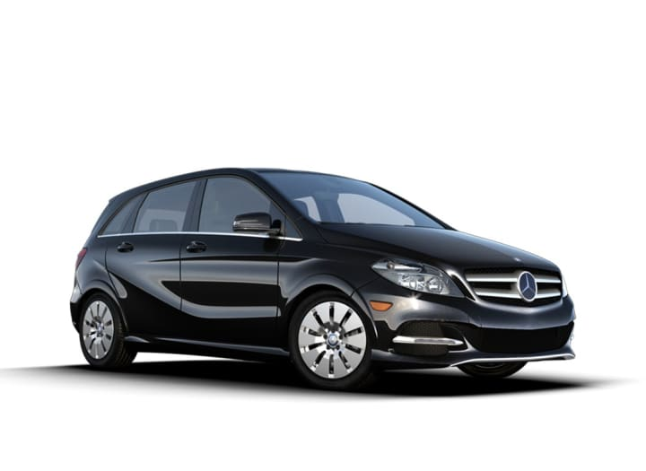 2014 Mercedes Benz B Class Electric Drive Reviews Ratings Prices