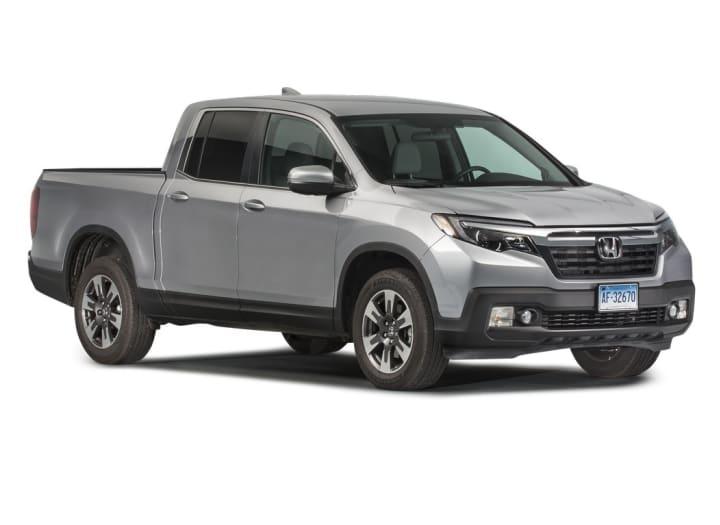 2020 Honda Ridgeline Review.2020 Honda Ridgeline Road Test Consumer Reports