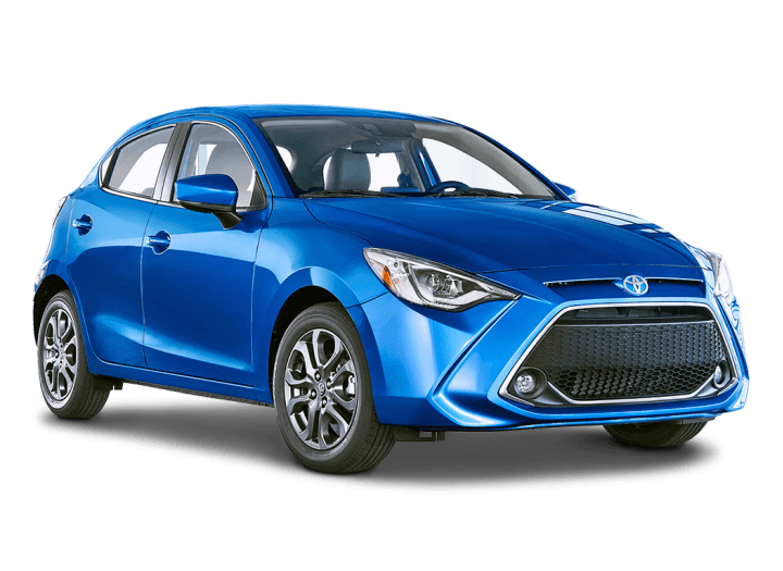 2020 Toyota Yaris Hatchback Reviews Ratings Prices
