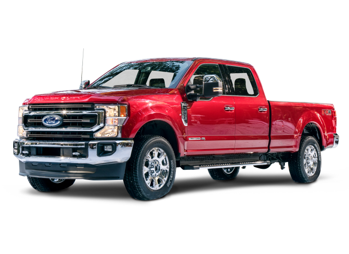 2020 Ford F 250 Reviews Ratings Prices Consumer Reports