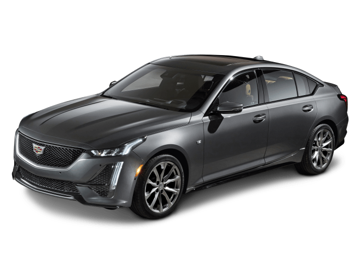 2020 Cadillac Ct5 Road Test Consumer Reports