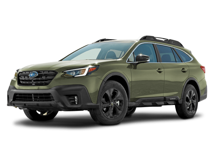 2020 Subaru Outback Reviews, Ratings, Prices - Consumer Reports