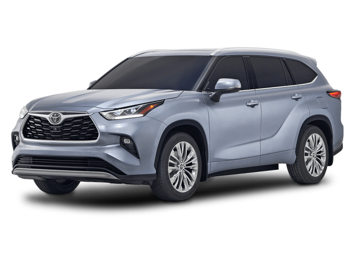 2020 Toyota Highlander Reviews Ratings Prices Consumer