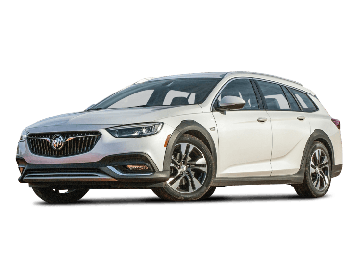2020 Buick Regal Tourx Road Test Consumer Reports