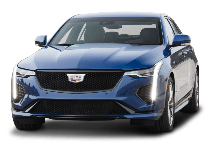2020 Cadillac CT4 Reviews, Ratings, Prices - Consumer Reports