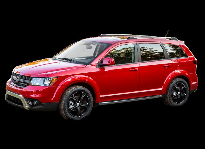 2020 Dodge Journey Kinston, NC