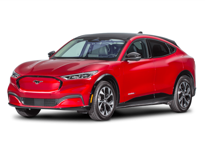 2021 Ford Mustang Mach E Reviews Ratings Prices Consumer Reports