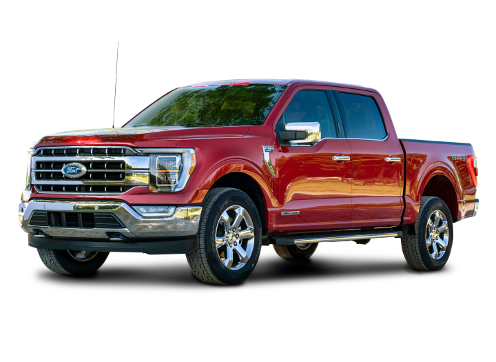 2021 ford f150 road test  consumer reports