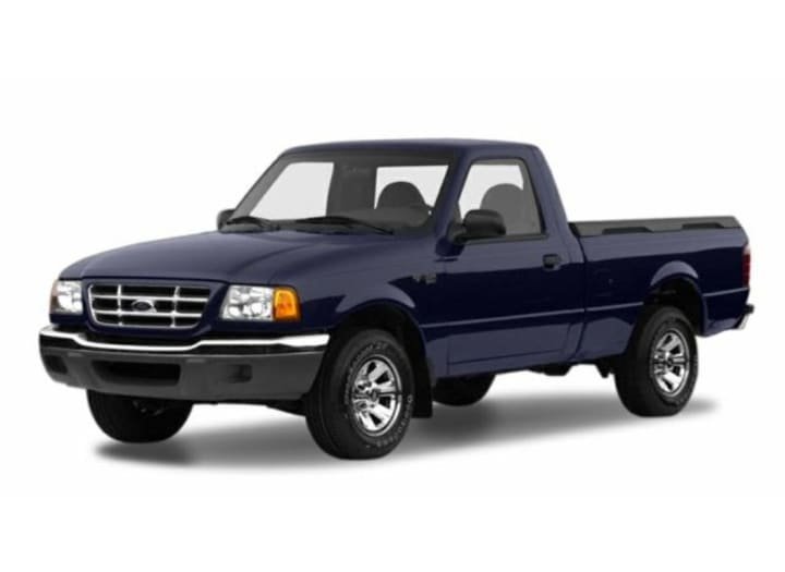 2000 Ford Ranger Reviews, Ratings, Prices - Consumer ReportsConsumer Reports