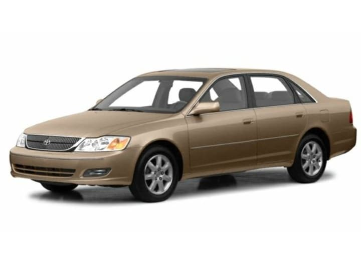 2000 toyota avalon reviews ratings prices consumer reports 2000 toyota avalon reviews ratings
