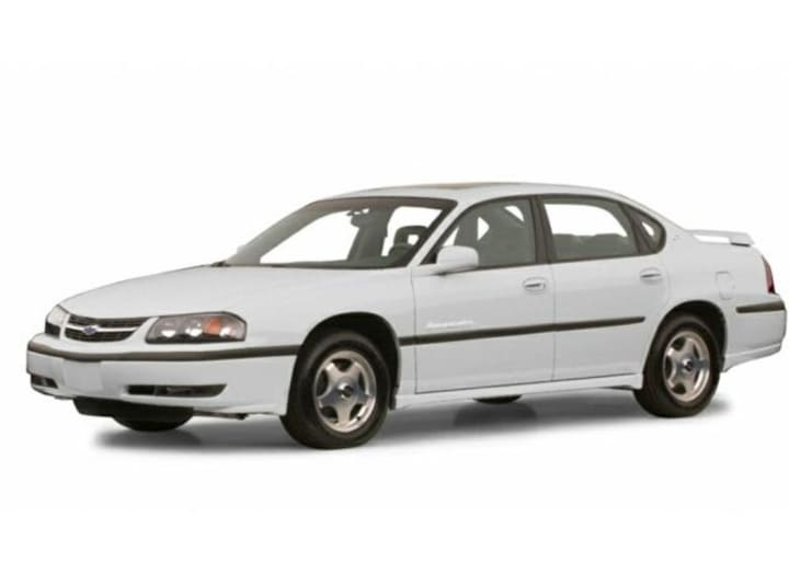 2000 Chevrolet Impala Reviews Ratings Prices Consumer Reports