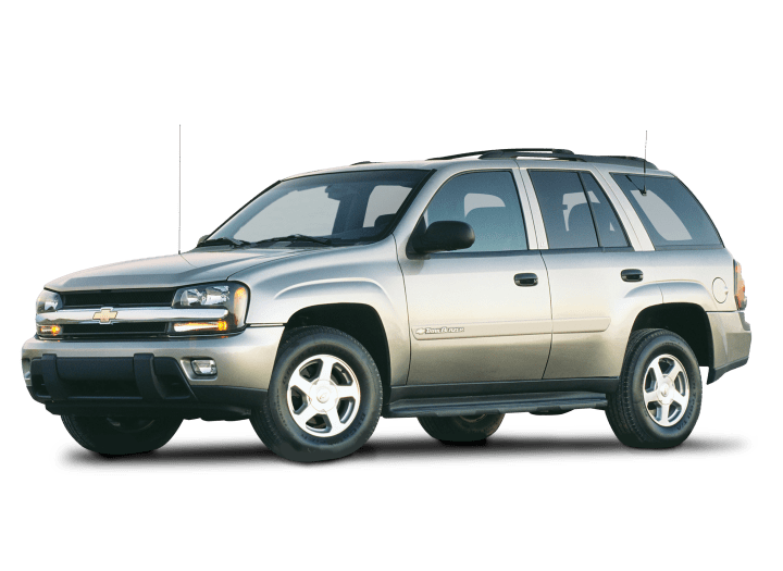 2003 chevrolet trailblazer reliability consumer reports 2003 chevrolet trailblazer reliability