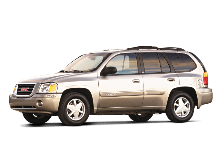 2002 Gmc Envoy Reviews Ratings Prices Consumer Reports