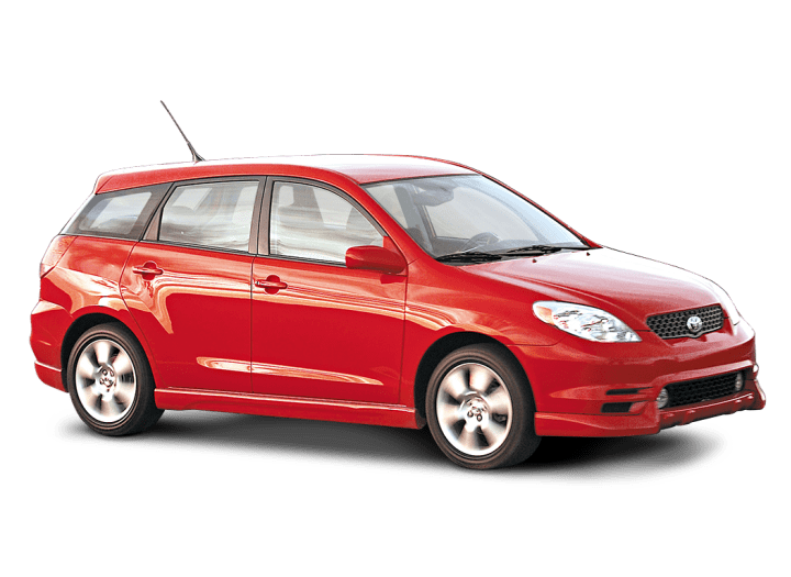 2003 Toyota Matrix Reviews, Ratings, Prices - Consumer Reports