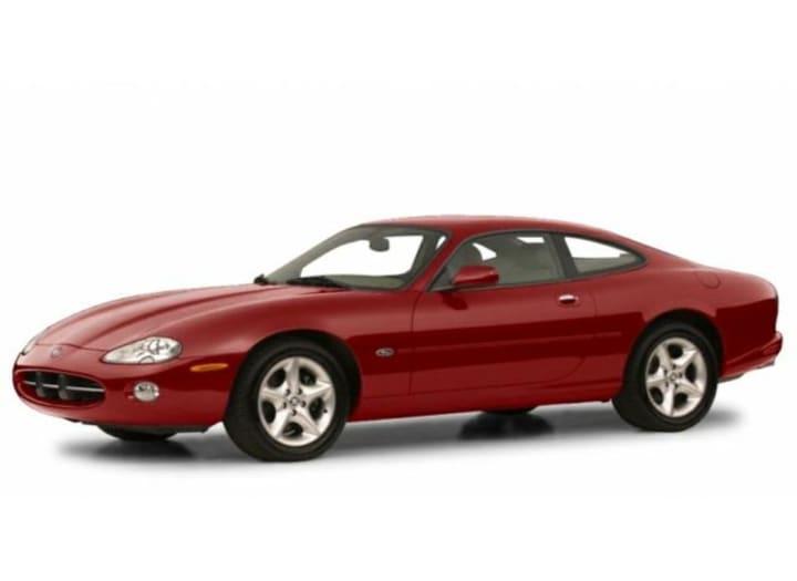 2000 Jaguar XK Reliability - Consumer Reports