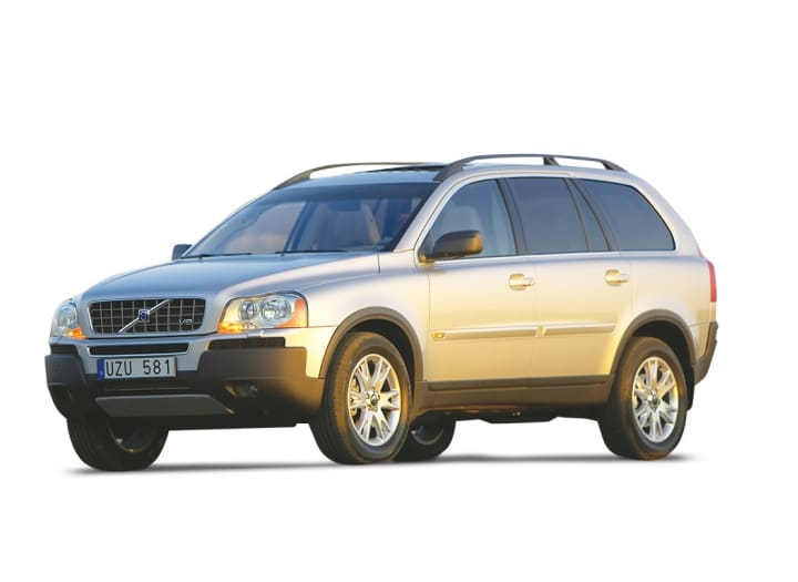2006 Volvo XC90 Reviews, Ratings, Prices - Consumer Reports
