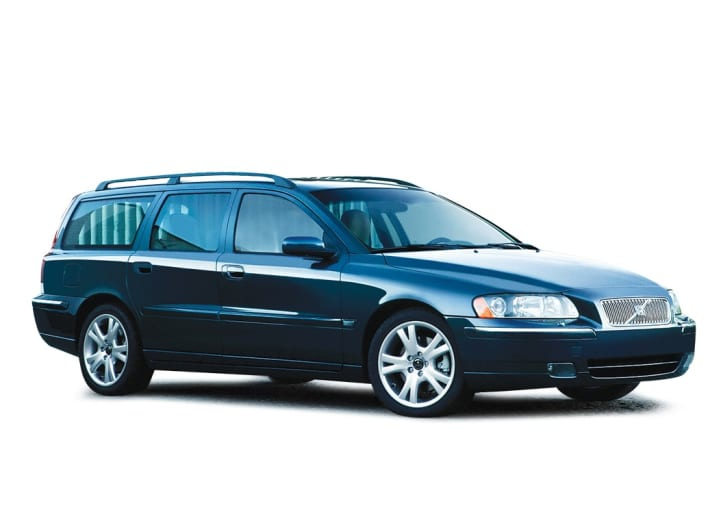 2006 Volvo V70/XC70 Reviews, Ratings, Prices - Consumer Reports