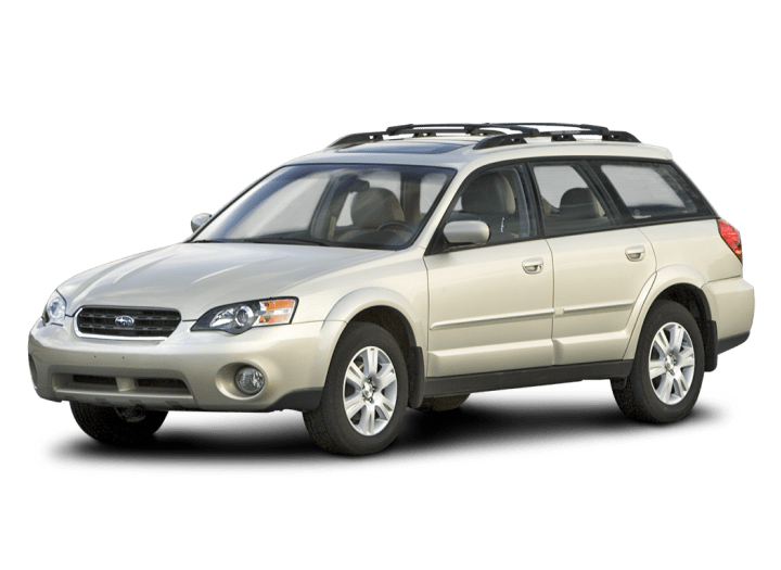 2006 Subaru Outback Reviews, Ratings, Prices - Consumer Reports