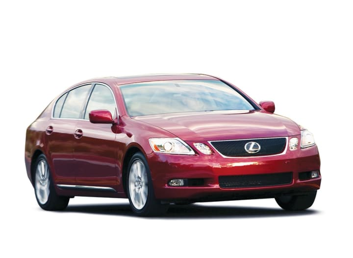 2006 Lexus Gs >> 2006 Lexus Gs Reviews Ratings Prices Consumer Reports