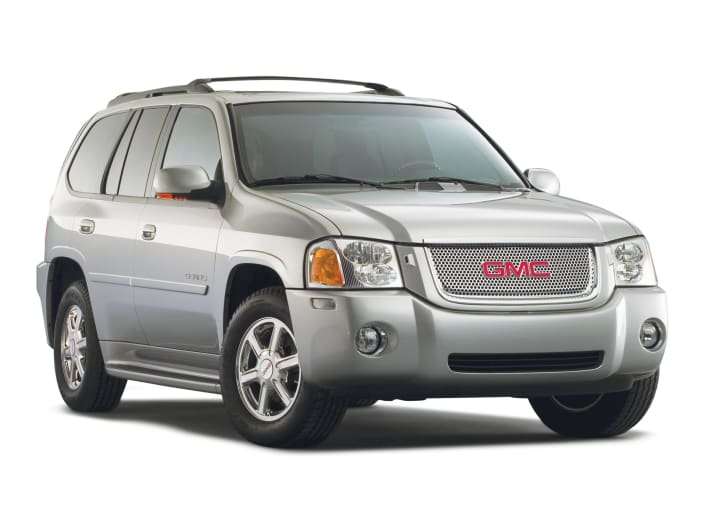 Gmc Envoy Change Vehicle