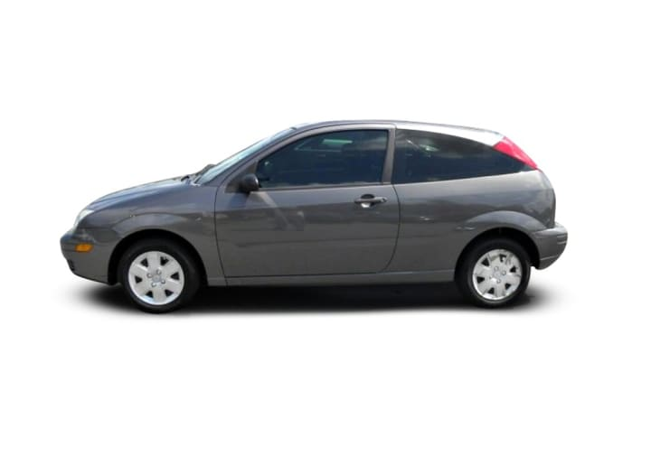 2006 Ford Focus Reliability - Consumer Reports