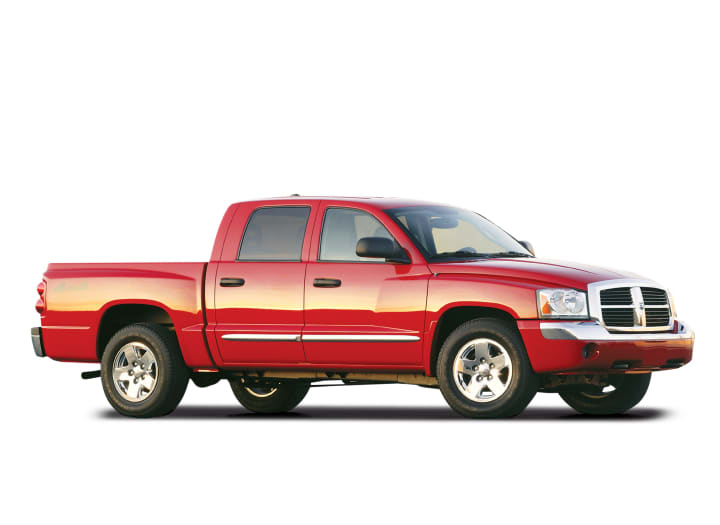 2006 Dodge Dakota Reliability - Consumer Reports