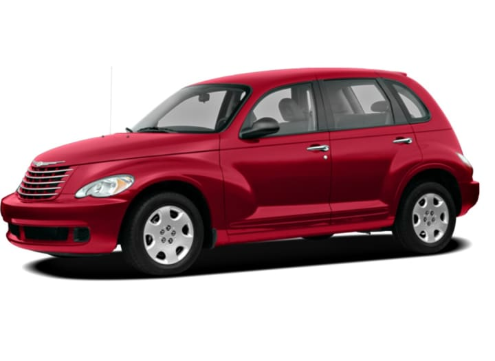 Chrysler Pt Cruiser Change Vehicle