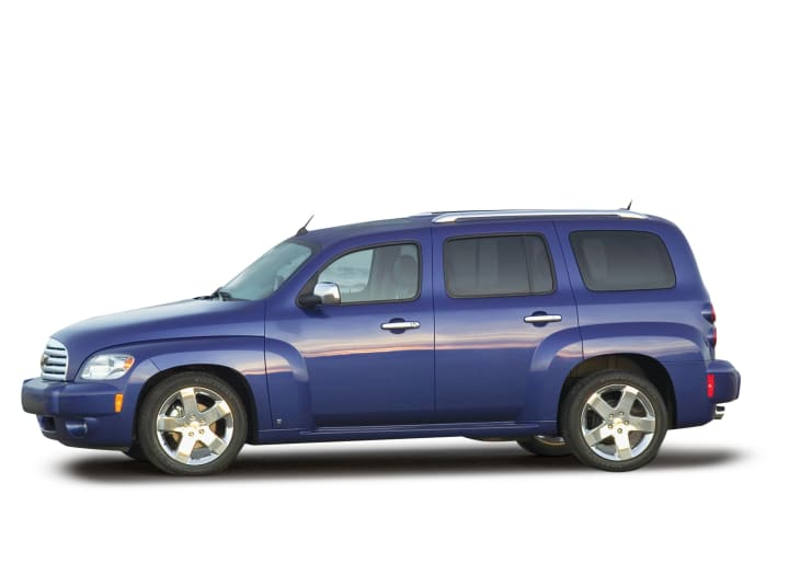 2006 Chevrolet Hhr Reliability Consumer Reports