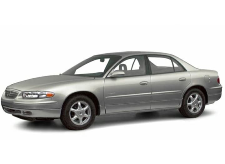2000 Buick Regal Reviews Ratings Prices Consumer Reports