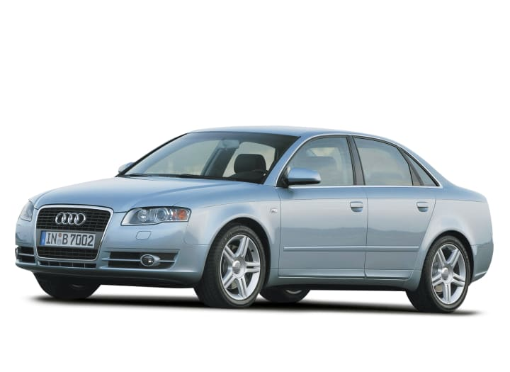 2006 Audi A4 Reliability - Consumer Reports