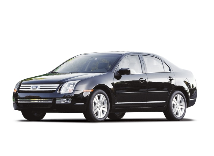 2006 Ford Fusion Prices Amp Inventory Consumer Reports