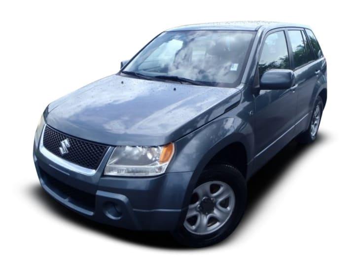 Suzuki Vitara Rear Axle Problems - Suzuki Vitara Review