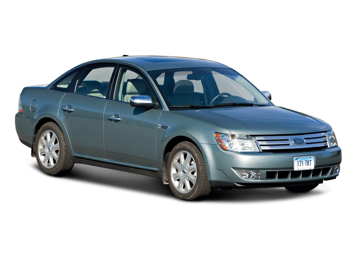 2008 Ford Taurus Reviews, Ratings, Prices - Consumer Reports
