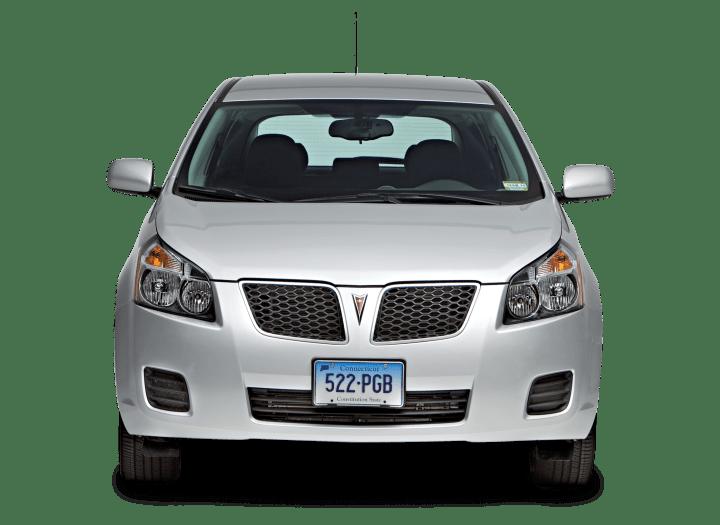 2009 Pontiac Vibe Reliability - Consumer Reports