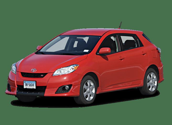 2009 Toyota Matrix Reliability - Consumer Reports