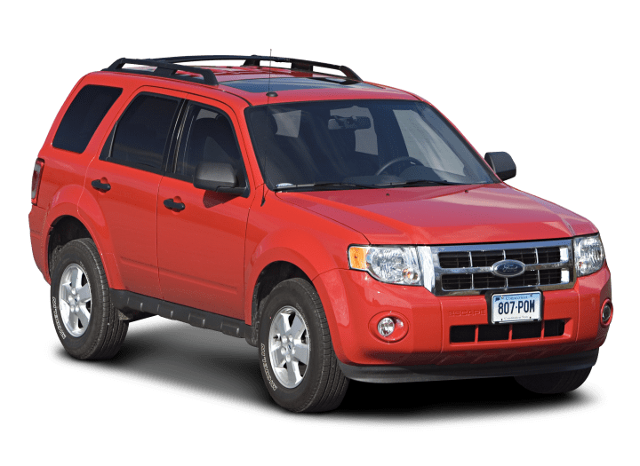 2009 Ford Escape Reliability Consumer Reports