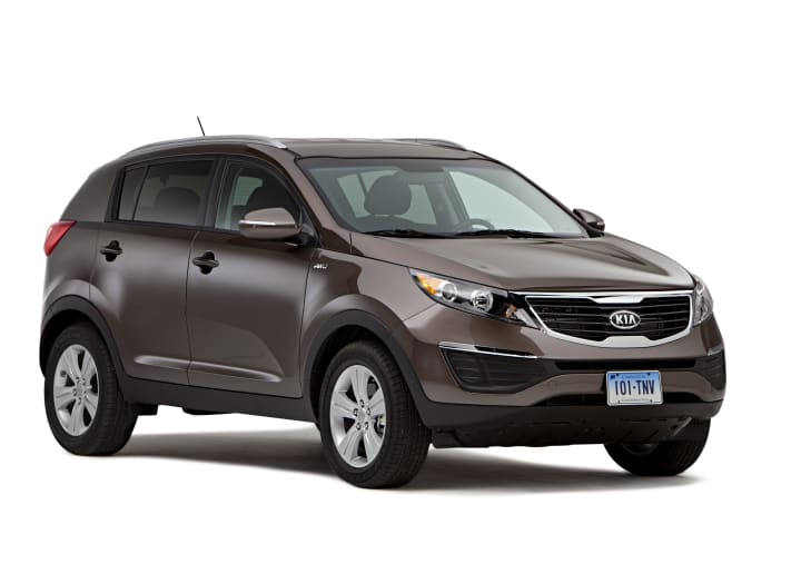 2011 Kia Sportage Reviews Ratings Prices Consumer Reports