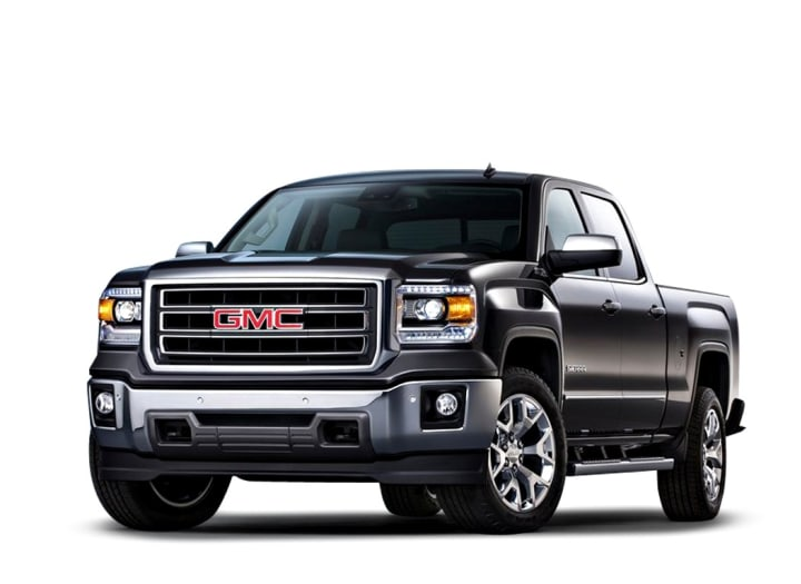 2014 GMC Sierra 1500 Reviews, Ratings, Prices - Consumer Reports