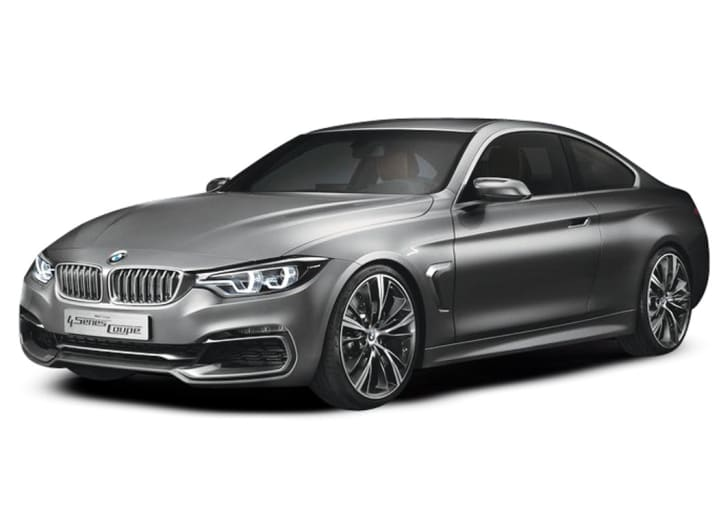 2014 BMW 4 Series Reliability - Consumer Reports