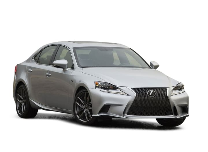 2014 Lexus IS Reviews, Ratings, Prices - Consumer Reports