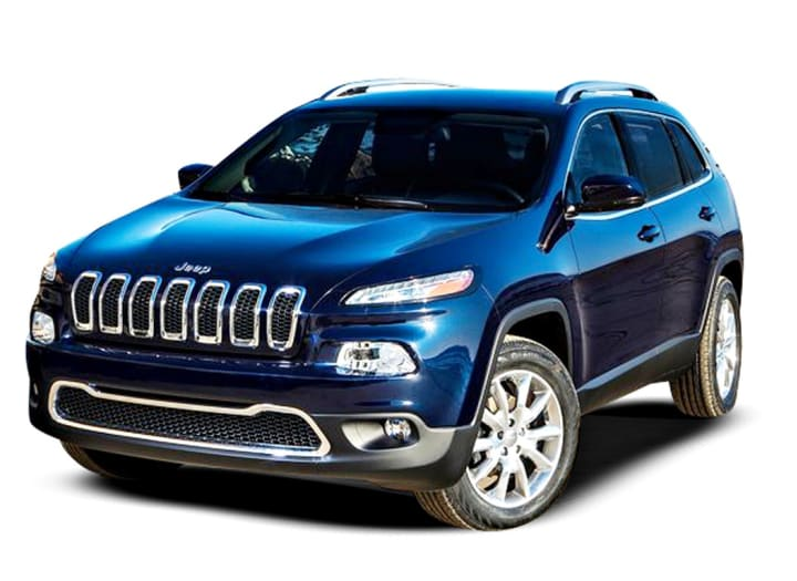 2014 Jeep Cherokee Reviews, Ratings, Prices - Consumer Reports